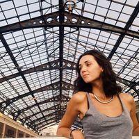 Julia Chepurko's Photo