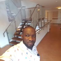 Richard Agbemenya's Photo