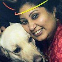 Deepti Dhingra's Photo