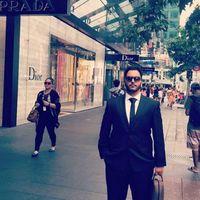 Omar Aba Alkhail's Photo