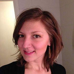 Johanna Nordén's Photo