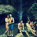Trip Urubu Waterfall's picture