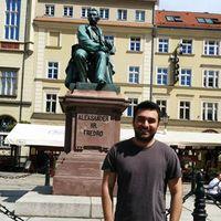 Çağrı Kavak's Photo