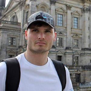 Grzegorz Pawlak's Photo