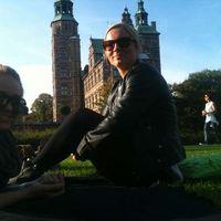 Фотографии пользователя Majken Knudsen