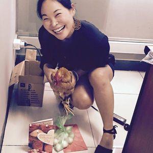 Hana Rhee's Photo