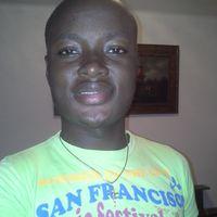 Mahaloum konate's Photo