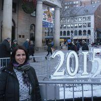 Nacira bouk's Photo