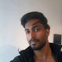 Arjun Pradeep's Photo