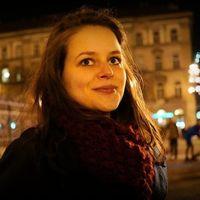 Zsuzsi David's Photo