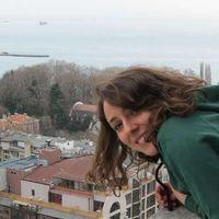Myriam Belhay's Photo