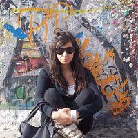 Miriam Bernodat's Photo