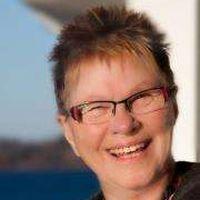 Birgitta Sjöstedt's Photo