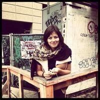 Irina Myachkin's Photo