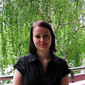 Olga Kovaleva's Photo
