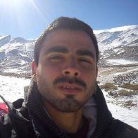 Nacho Acuña's Photo