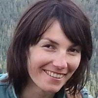 Natalia Maksymenko's Photo
