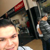 Sebastian Mejia's Photo