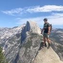 Half Dome Cables Hike 's picture