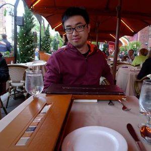 YI ZHAO's Photo