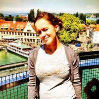 Olga Babakina's Photo