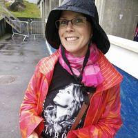 Anniina Merikanto-Vuoti's Photo