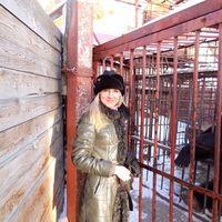 Evgenia Nekrasova's Photo