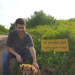 Yotam Shlomo's Photo