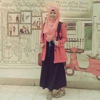 Фотографии пользователя Millati Istiqomah