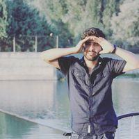 Ahmad Shabir's Photo