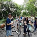 🚲Monthly Cycling at Bangkrachao on 20th,Oct'18's picture