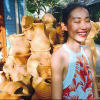 Yining Zhang's Photo