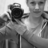Anna Vítová's Photo