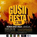 Bilder von Gusii Fiesta