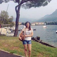 Naoures Kabtani's Photo