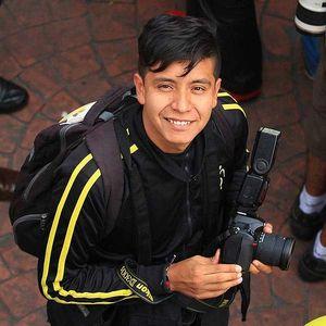 Rodrigo Olivares's Photo