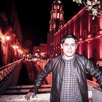 Francisco Villalobos's Photo
