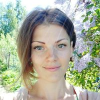 Yulia Danilova's Photo