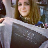 Marina-Astarti's Photo