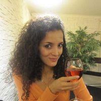 Ilona Tishchik's Photo