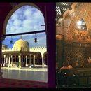 Visit To Al-Fustat Area (Religion Complex)'s picture