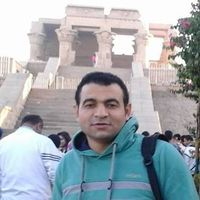 Mostafa Ashry's Photo