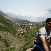 Mohsen Karimi's Photo