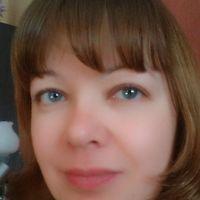 Elena Bondarenko's Photo