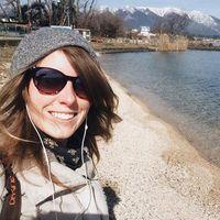Briana May's Photo