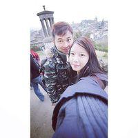 Kar Yaen and  Wei Hao's Photo