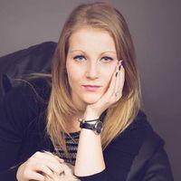 Klaudia Wolnik's Photo
