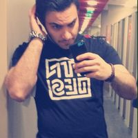 Amir Ashoori's Photo