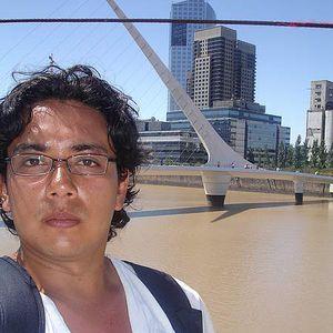 Jose Alberto Guillen's Photo