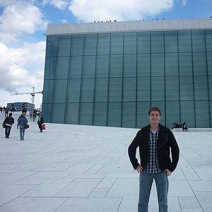 Kynan O'Brien's Photo
